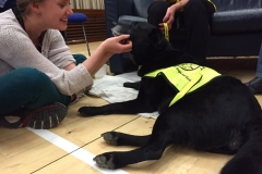 Pets As Therapy Day