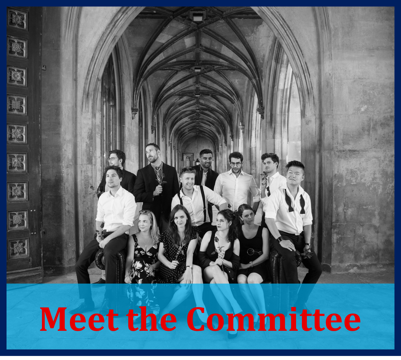meet the committee
