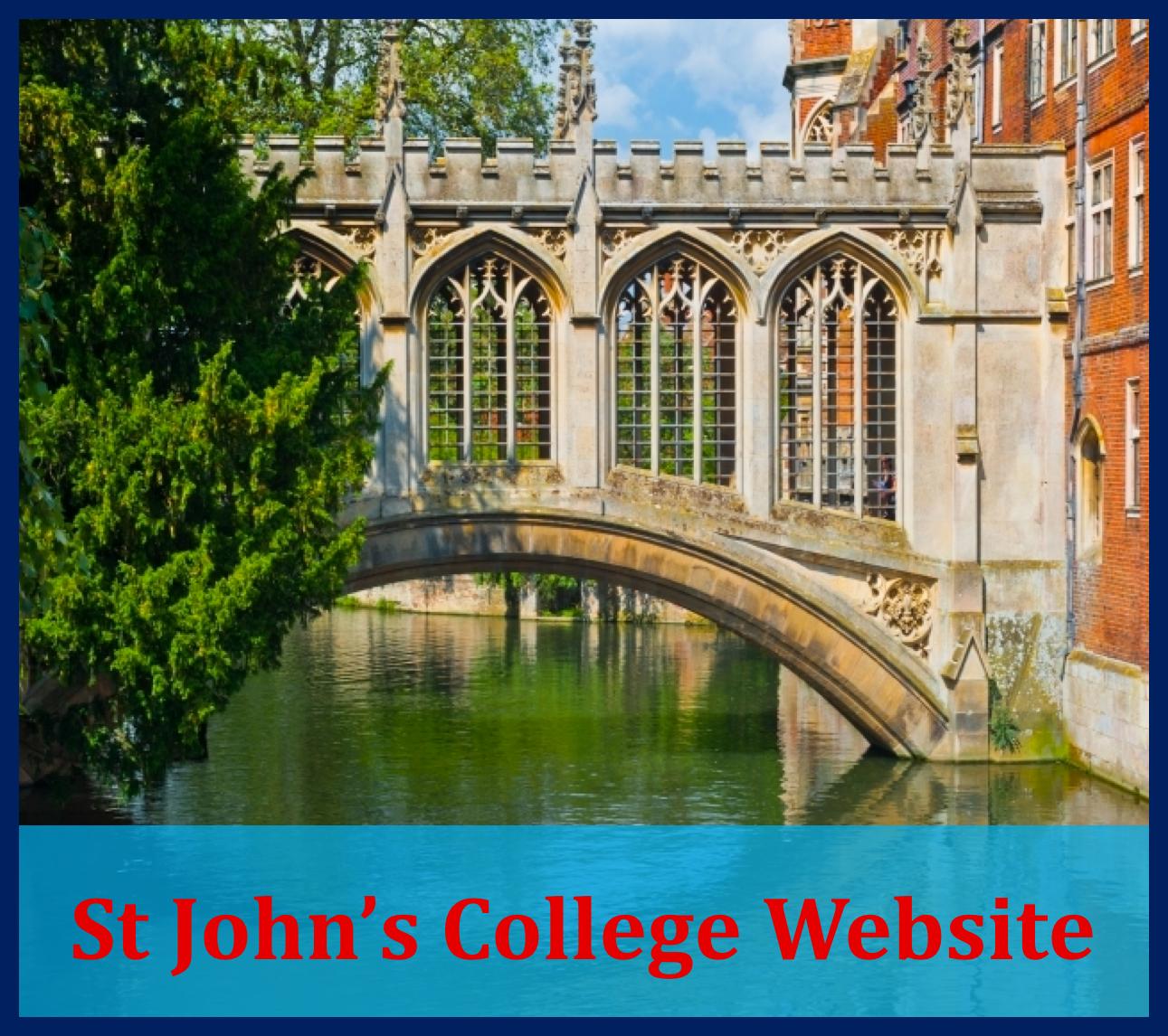 st johns website