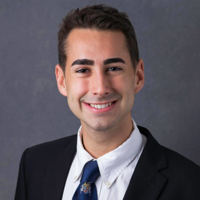 Ryan Geiser