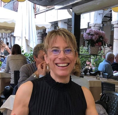 Sally Raudon