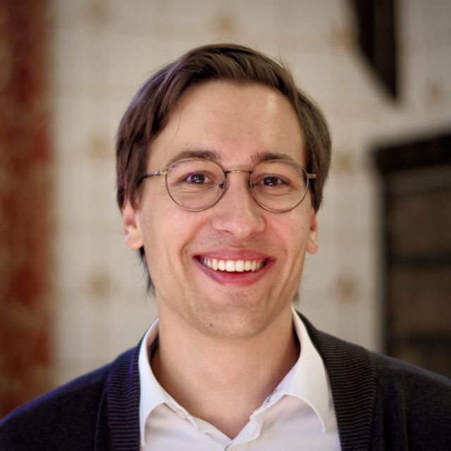 Jascha Achterberg